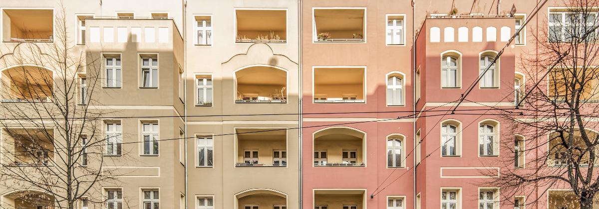 Wühlischstraße 27/28, Berlin